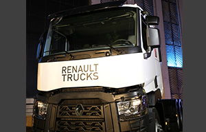 Renault Trucks, in partnership with Triangle Heavy Equipment, launch 2019 models in Egypt