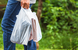 Bahrain to phase out the use of plastic bags starting July