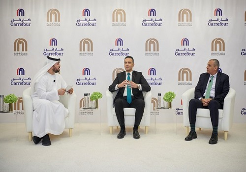 Majid Al Futtaim to Phase Out Distribution of Single-Use Plastic  from its Operations in all Countries by 2025