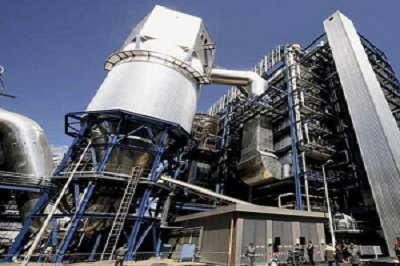 Egypt signs MoU with Besix, Orascom for waste-to-fuel plant