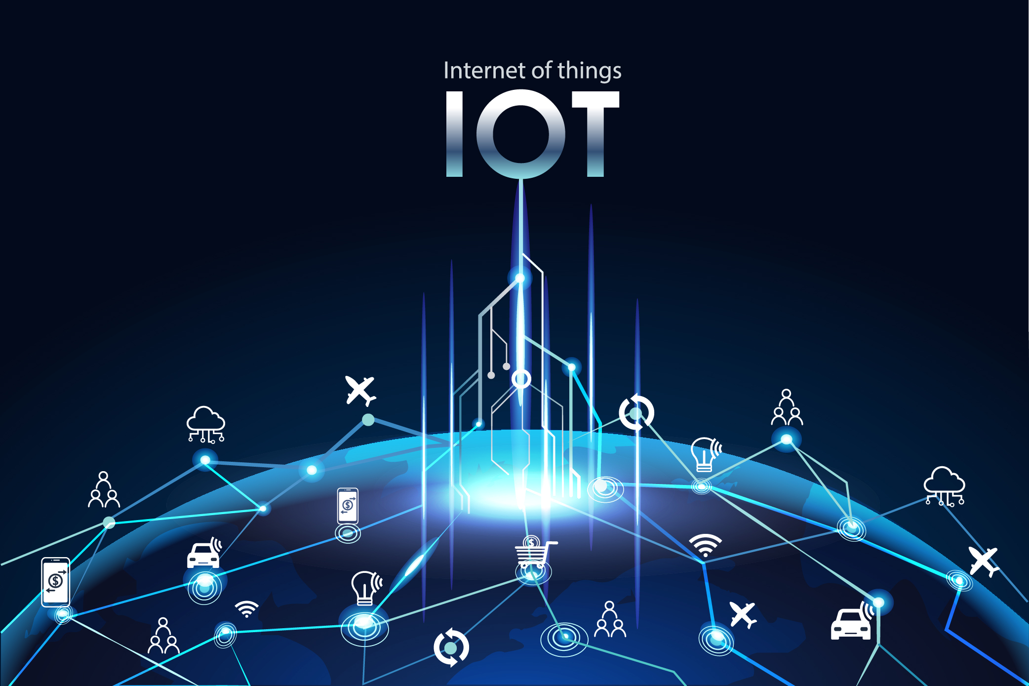 Why IoT & AI-driven software is a CRITICAL SURVIVAL need for the built environment today