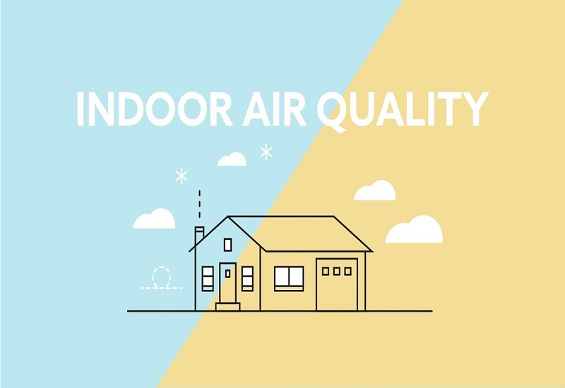 Spotlight on indoor air quality