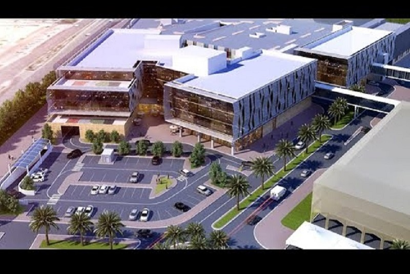 Samana Developers hires Atcon Construction for AED100m Samana Hills freehold project