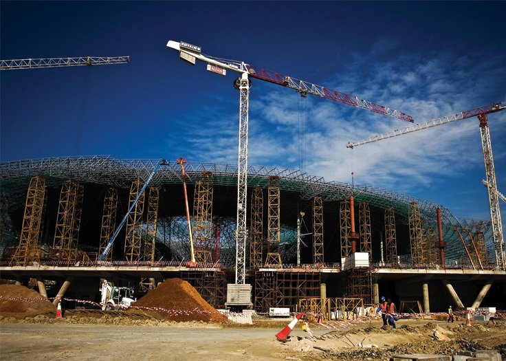 Deal inked to spur Gulf Building Code development