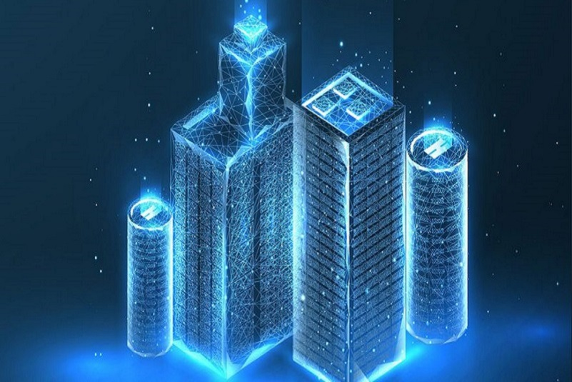 Connected Buildings and Predictive Asset Optimisation