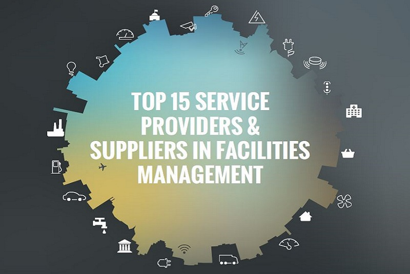 Top 15 service Providers & Suppliers in Facilities Management