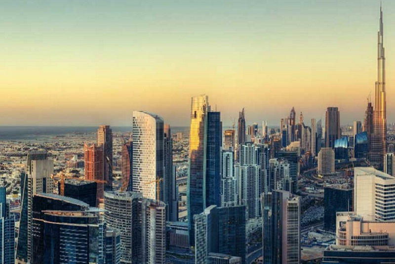 Eye on the Future: The next frontier in managing Dubai's real estate portfolio