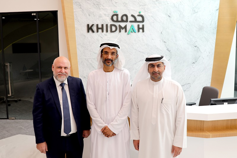 Khidmah Appoints New Executive Leadership Team