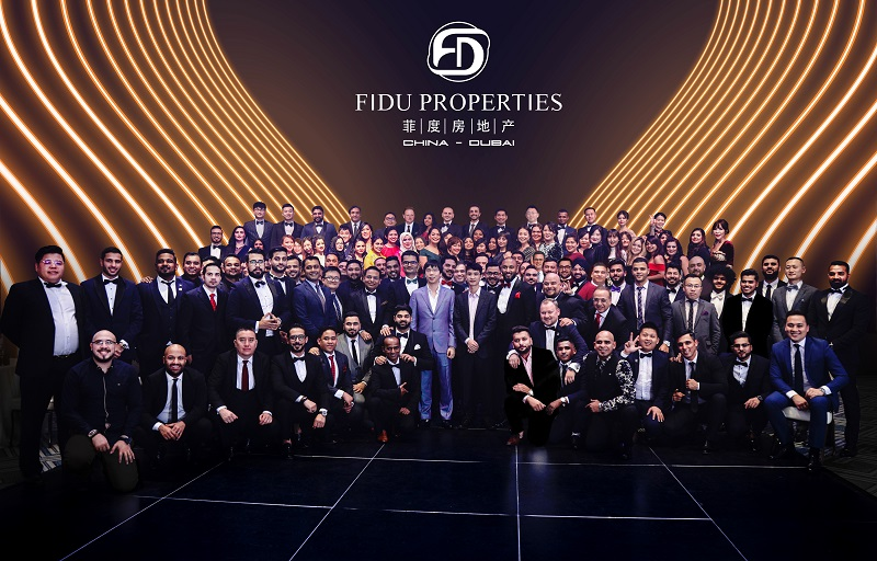 Fidu Properties registers a 172% year-to-year spurt