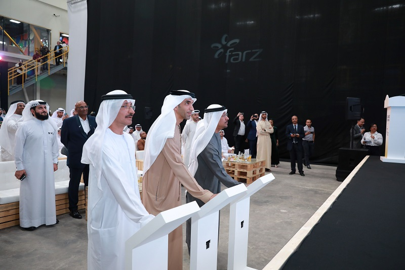 Imdaad reaffirms commitment to UAE Vision 2021 National Agenda with launch of FARZ