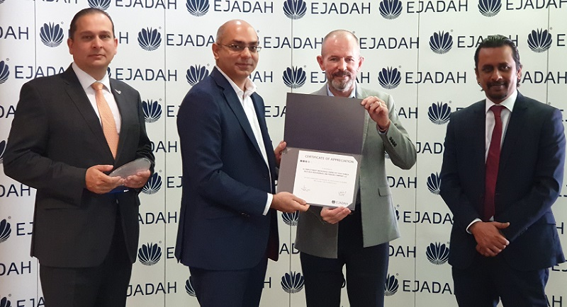 Ejadah hires 3,907 new staff in 2019