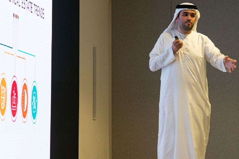 GCC's first Proptech Community launched in the UAE