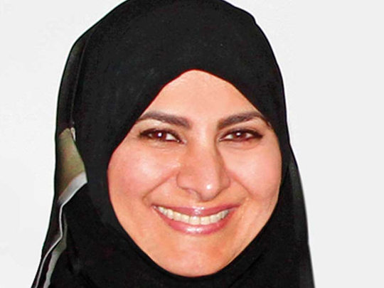 """Over the last decade we have made significant progress towards promoting and creating sustainable built environments throughout the UAE"": Habiba Al Marashi"