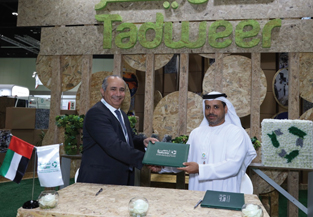 Tadweer Awards Waste Management Contracts Worth AED1 Billion