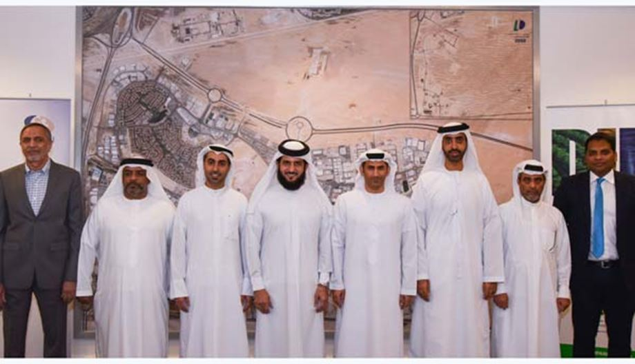 Imdaad wins Dubai Investment Park environmental services contract