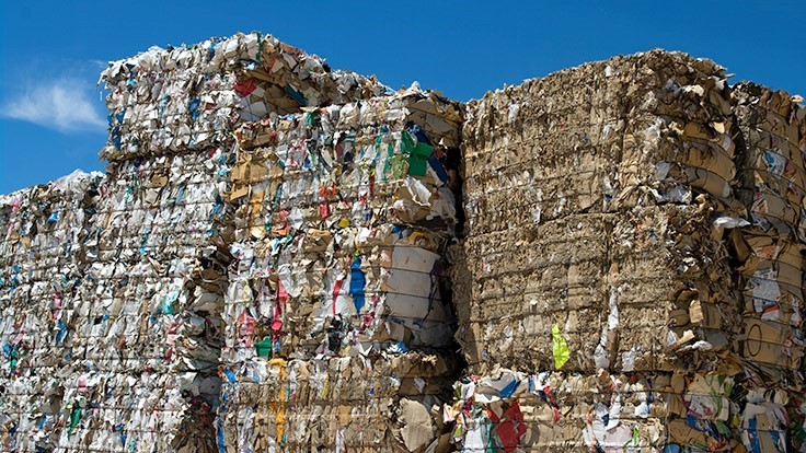 ISRI announces changes to the Plastic Specifications in the Scrap Specifications Circular