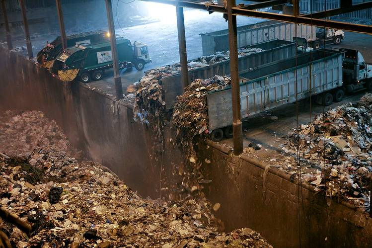 Lahore to get 40MW waste-to-energy plant