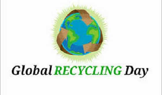 Global Recycling Day 2019: 'Recycling into the Future' is theme for next edition
