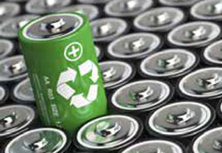 Bee'ah, Duracell sign agreement for battery recycling in UAE