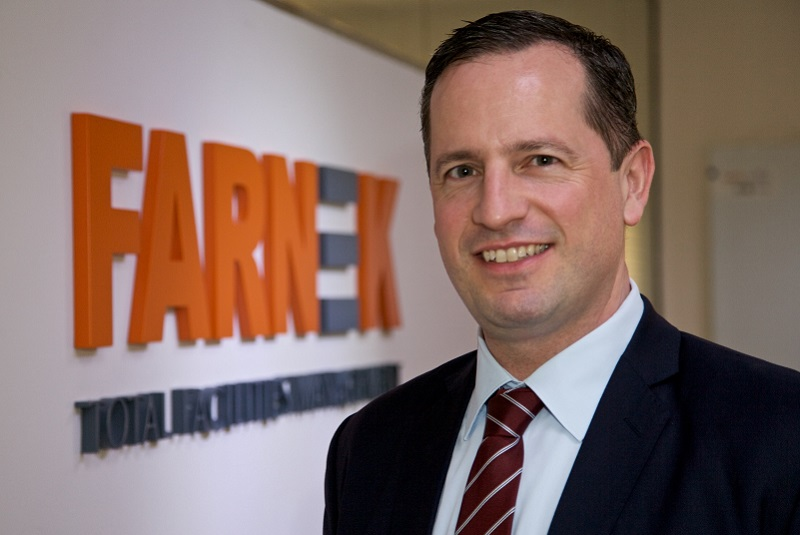 Farnek first FM firm to receive Dubai Chamber Advanced CSR Label