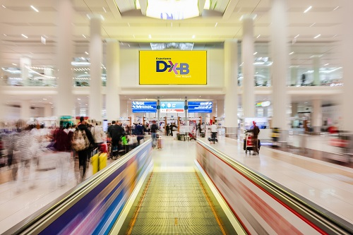 Dubai Airports selects Bee'ah as waste management partner