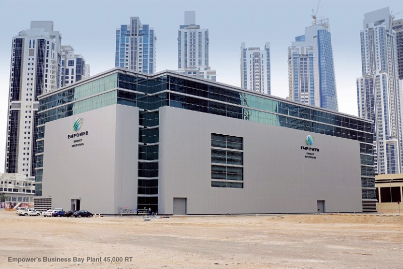 Empower to offer 10% off on cooling bills in Dubai