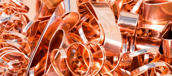 ANOTHER BLOW TO COPPER FUNDAMENTALS