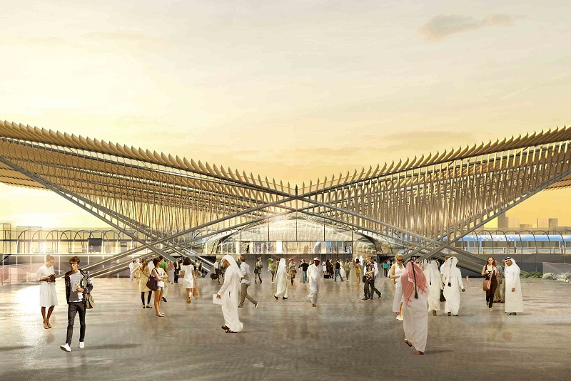 Expo 2020 Dubai issues response amid Covid-19 concerns