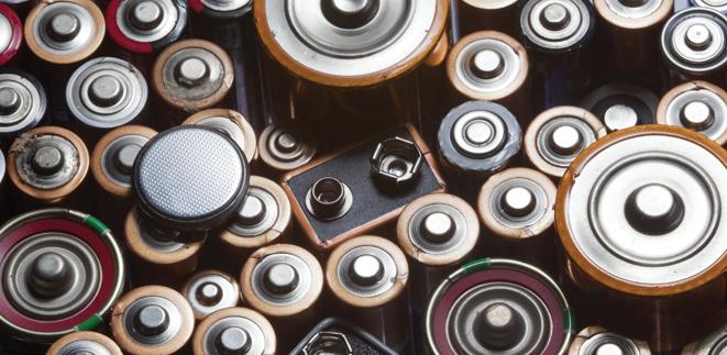 Battery market & circular economy