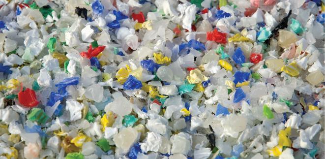 Special report - Plastic