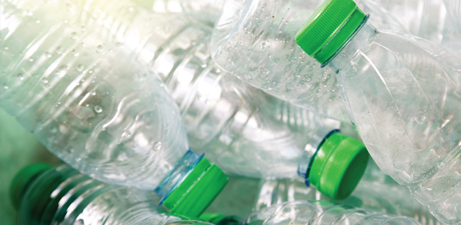 Plastics Recycling: Trade policy and changing market dynamics