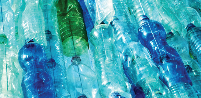 Plastics Recycling in the Middle East: opportunities for growth