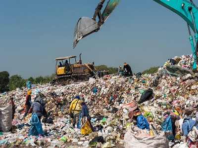 Coronavirus update: European Commission publishes guidance document for waste shipments