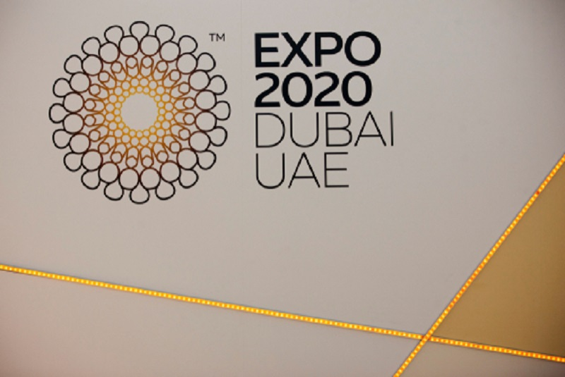Expo 2020 Dubai playing a crucial role in UAE's National Disinfection Programme