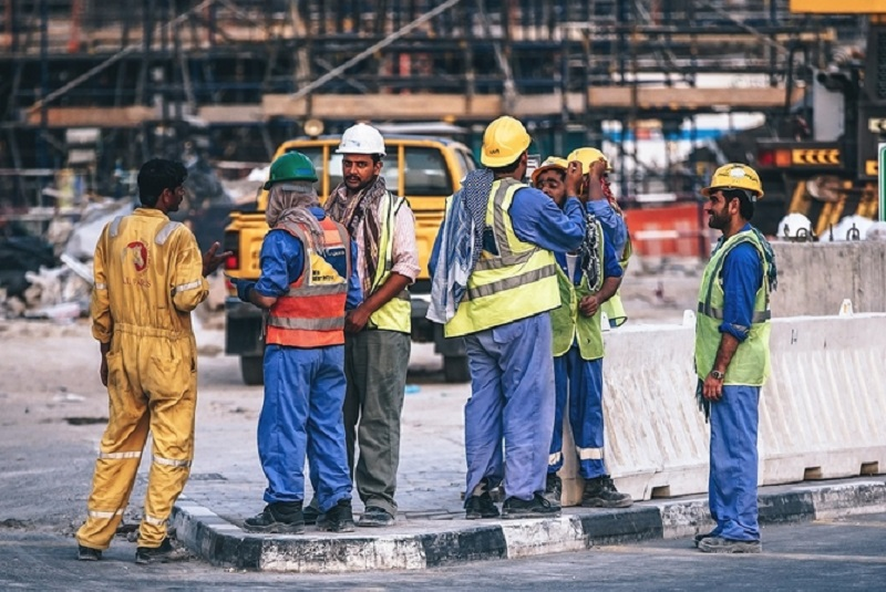 Kuwait ministry makes temporary homes for 25,000 workers