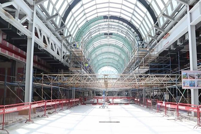 New Rules for Dubai malls, retailers, construction and offices ahead of Stage 1 reopening