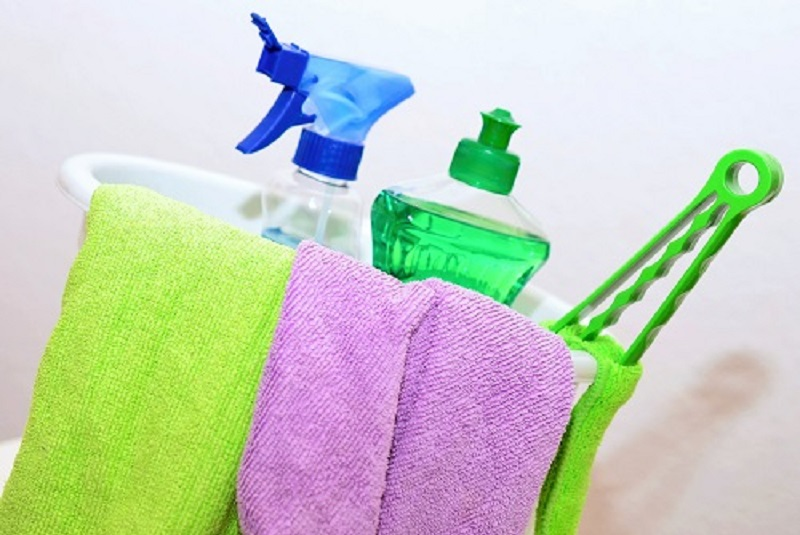 Cleaning company donating free services to pandemic heroes