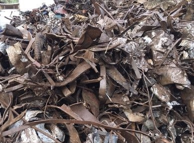 UAE suspends ferrous scrap and recovered paper exports for four months