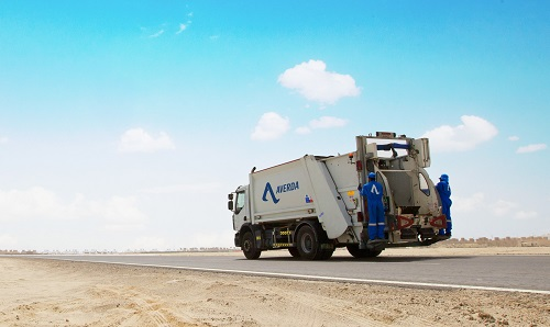 The Red Sea Development Company awards waste management contract to Averda-SNS joint venture