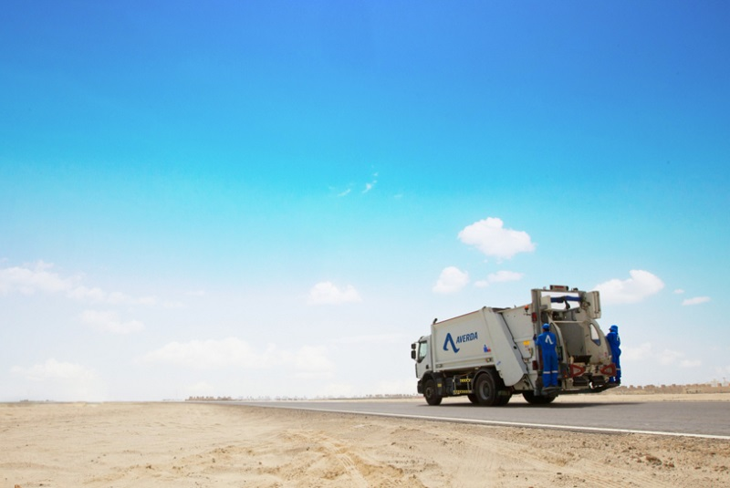 TRSDC awards waste management contract to Averda-SNS joint venture