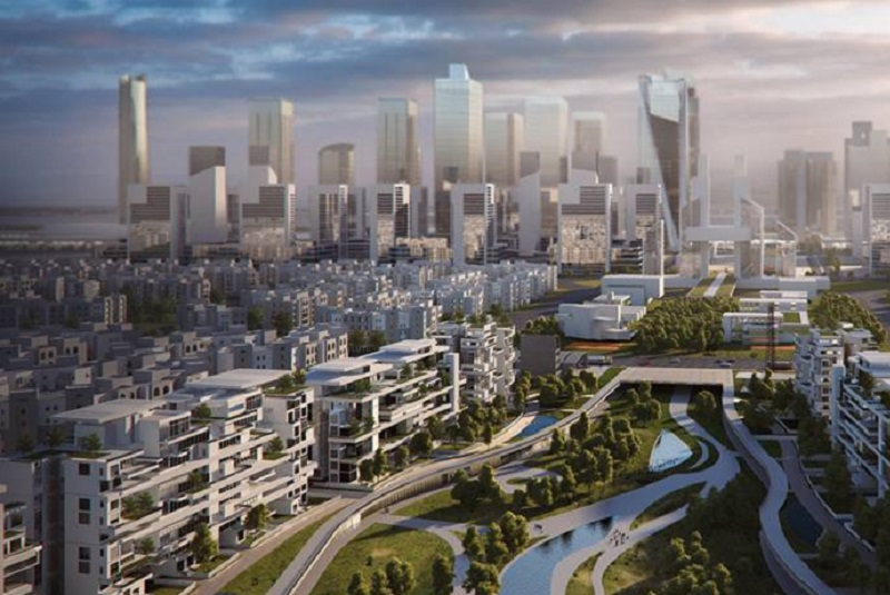 Bee'ah wins waste management contract in the Middle East for Egypt's new administrative capital