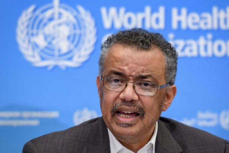 WHO declares the new coronavirus outbreak a Public Health Emergency of International Concern