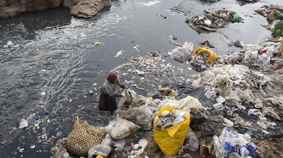 Kenya ban on single-use plastics in protected areas to take effect