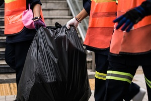 Egypt allocates $1.8 million to protect waste management workers
