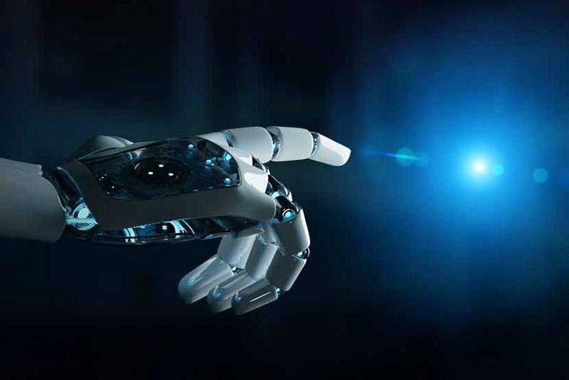 Robotics VS COVID-19