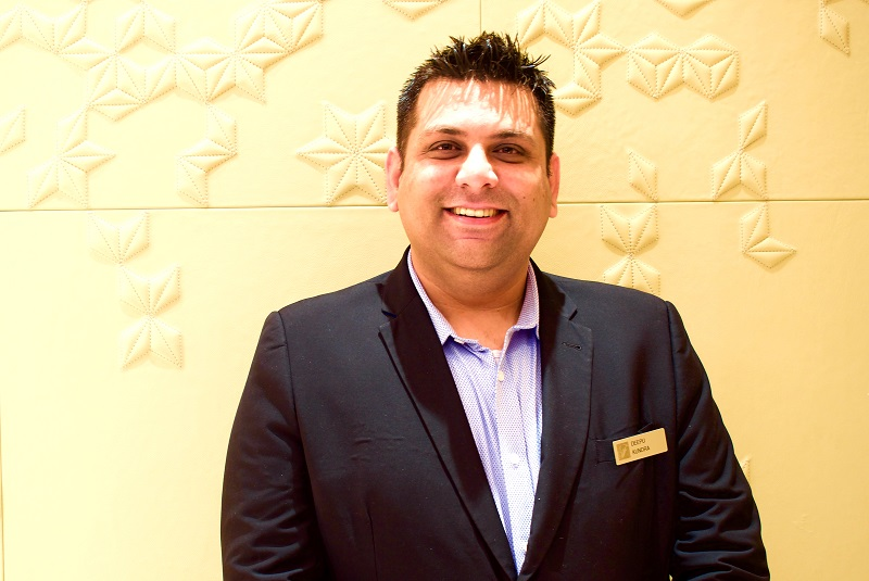 One-on-One: Deepu Kundra, Executive Housekeeper, Fairmont Ajman