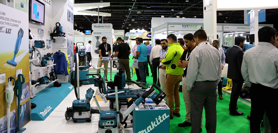 The 4th edition of MECTW highlighted cutting-edge technologies and sustainble solutions