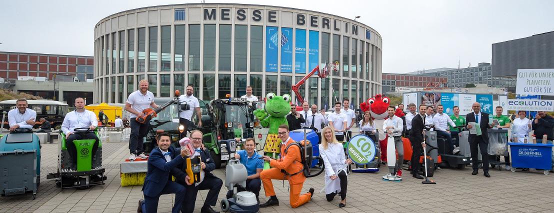 Event: CMS Berlin 2019