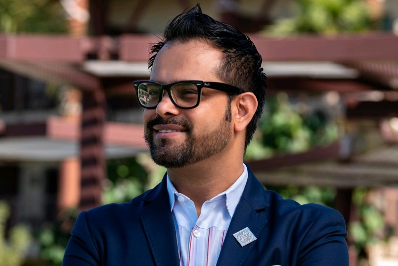 One-on-One: Ram Sharan Khatiwada, Director of Housekeeping, Lapita, Dubai Parks and Resorts, Autograph Collection Hotels