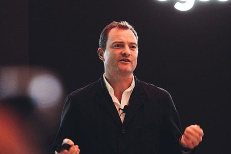Interview: Jake Dyson, Chief Engineer and Lighting Inventor, Dyson